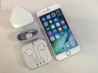 *EXCELLENT* Apple iPhone 6s 16GB, Rose Gold, Unlocked, +WARRANTY, NO OFFERS