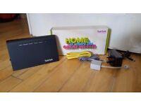 Talk Talk Huawei HG633 Fibre Broadband Router
