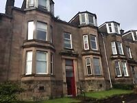 Two Bedroom Furnished Property, Royal Street Gourock (ACT 18)