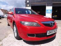 Mazda Mazda6 2.0 TS 84000 MILES 6 SPEED AIR-CON DRIVE AWAY TODAY!