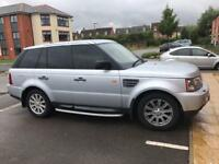 Range Rover sport 2006 (PRICE DROP) need gone today