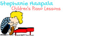 Piano Lessons in Enderby, BC