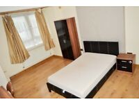 ALL BILLS INCLUDED - FOUR DOUBLE BEDROOM FLAT FOR RENT IN WHITECHAPEL