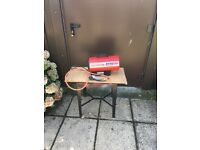 Sealey space warmer mini heater