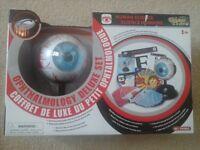 Educational eye model