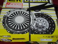 New LUK 636 3025 00 Clutch Kit 360mm HGV Man TGL series 2005-on. Sale £500 (RRP £1200)