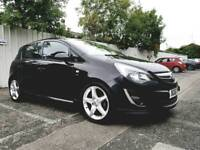 ABDOLUTELY STUNNING 2011 VAUXHALL CORSA 1.4 SRI*49K MILES*LONG MOT* IMMACULATE CAR THROUGHOUT
