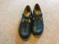 Hotter ladies shoes size 7