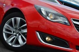 2016 Vauxhall Insignia 1.4T SRi Nav 5 door [Start Stop] Petrol Hatchback