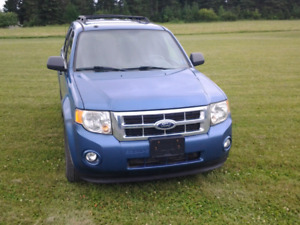 2009 Ford Escape XLT for sale