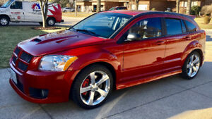 2009 Dodge Caliber SRT 4 Hatchback