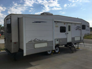 Springdale 5th Wheel with Bunks-Reduced!!