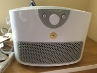 Air Purifier like-new