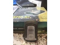 GPS SPEED CAMERA DETECTOR TALEX - CAN BE UPDATED EASILY