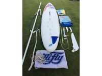 HI FLY CS500 WINDSURFER FOR SALE