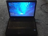 Laptop - hardly used