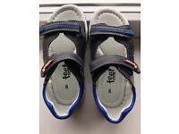 Boys sandals size 9