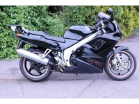 Honda VFR 750 lots of extras