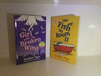 Heather Dyer Book Bundle