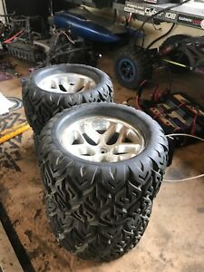 Rc tires