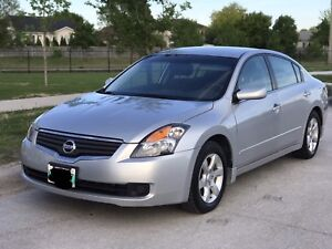PRICED TO SELL! 2008 Nissan Altima 2.5 S *Fresh Safety* $6500