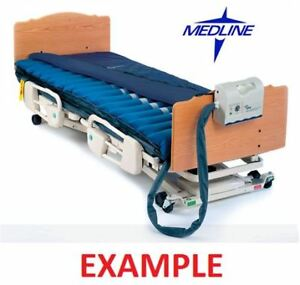 NEW MEDLINE MATTRESS REPLACEMENT Sealed box 2 left!!