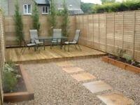 landsape gardener/builder ''Great deals on turf & fencing'' ''Get your free quote now''