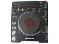 Pioneer CDJ1000 Mk1