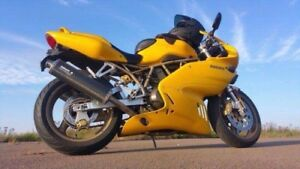 1999 Ducati 900ss *PRICE DROP FOR QUICK SALE*