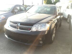 2014 Dodge Avenger SXT  / LOADED