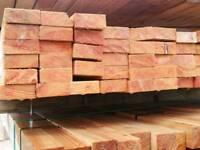 "2 1/2"" x 1"" Sawn Timber 4.2mtr Lengths"