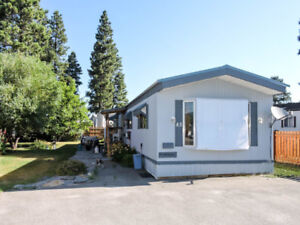 #45 724 Innes Avenue South in Cranbrook, BC