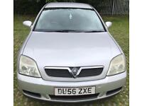 Vauxhall/Opel Vectra 1.9CDTi ( 120ps ) 2006MY Life 10 services