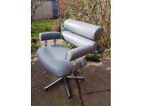 Three Barber Chairs available