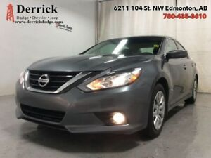 2016 Nissan Altima   Used 2.5 Power Group A/C $100.14 B/W