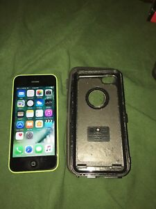iPhone 5c VERY negotiable need gone