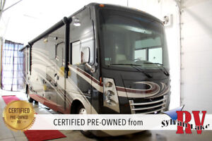 2015 Thor Challenger 37LX – Challenge the way you RV!