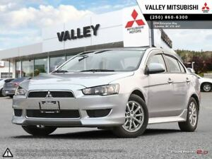 2014 Mitsubishi Lancer SE- AWC, BLUE TOOTH, HEATED SEATS, ALLOY