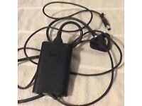 Genuine dell 65w AC adapter