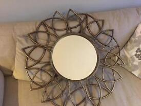House of Fraser Wall Mirror