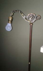 Looking for Shade for old floor lamp