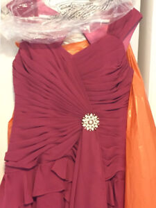 Ladies Formal Gown