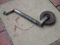 Jockey Wheel 48mm