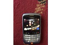 Blackberry 9300 smooth £12.