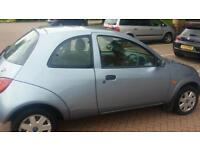 FORD KA FOR SALE AMAZING CLEAN CAR
