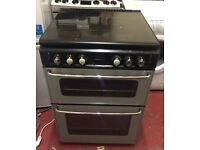 60cm wide gas cooker