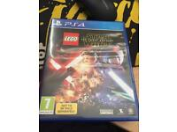 Lego Star Wars PS4 *NEED GONE ASAP*