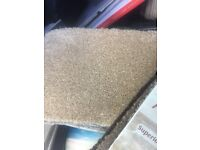 Beige sandstone luxury ambassador carpet