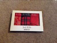 Jack wills boypant set