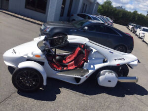 2016 Campagna T-rex 16S 8 000 KM ***1 TAXE PARTICULIER***